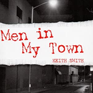 Men in My Town Audiobook