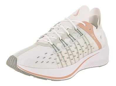 new style b7d37 14d68 Nike Womens EXP-X14 Summit WhiteLight Silver Running Shoe 5.5 Women US