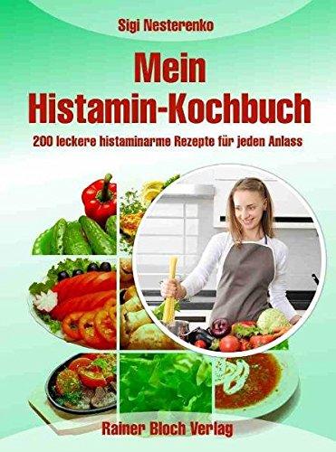 Histaminintoleranz rezepte vegan