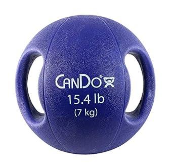Fei 10 - 3284 fabricación Cando - Balón medicinal, - , Azul, 15.4 ...