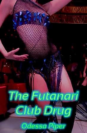 The Futanari Club Drug (Futanari Transformation, Futa on