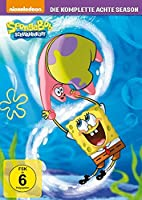 SpongeBob Schwammkopf - Staffel 8