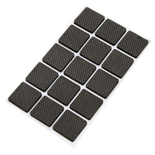 [TPR Flexible Glue Slip-resistant Furniture Mat (Random: Pattern)] (Masked Bandit Costume)