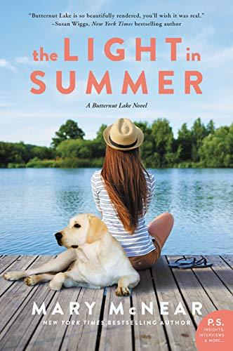 The Light in Summer: A Butternut Lake
