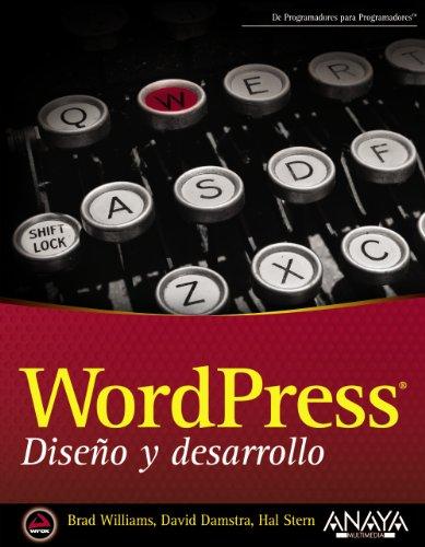 WordPress. Diseño y desarrollo