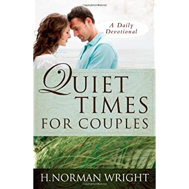Quiet Times for Couples (Daily Devotionals)