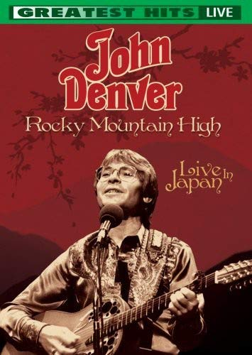 Rocky Mountain High: Live In Japan (Best Part Of Italy To Live)