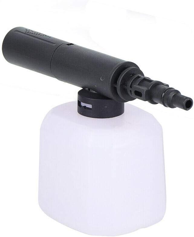 bater/ía de iones de litio Limpiador inal/ámbrico port/átil de alta presi/ón de 12 V manguera limpieza y desinfecci/ón pistola de riego