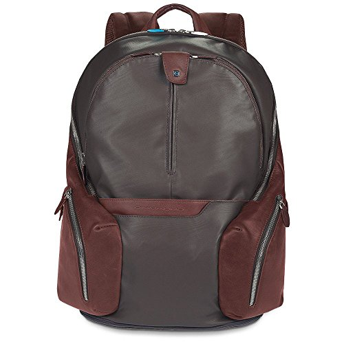 taupe Daypack beige Piquadro CA2943OS Marron 0S8Fwq