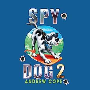 Spy Dog 2 Audiobook
