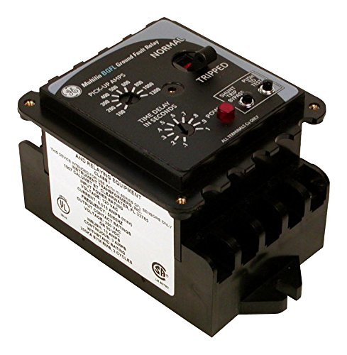 Ground Fault Relay (4276-BGFL - 159-1200 ITI GROUND FAULT RELAY)