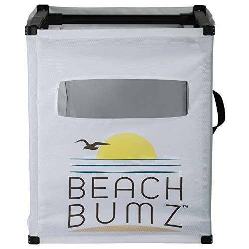 Franklin Sports Beach Bumz Target Twisters