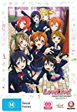 Love Live School Idol Project Season 1 DVD