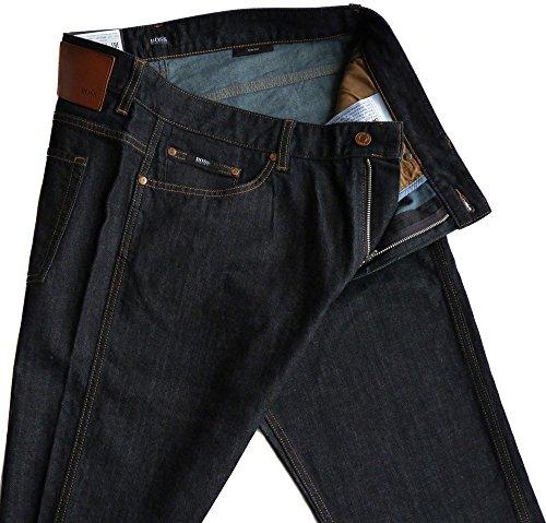 HUGO BOSS Stretch-Jeans W33/L34 DELAWARE1 arkansas, 50260623, SLIM FIT