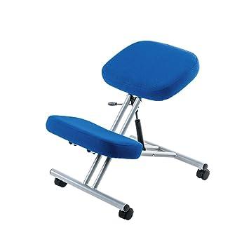 super populaire 9fcac cbbe8 Siège assis-genoux ergonomique réglable, Tabouret ...