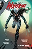 All-New Wolverine Vol. 4: Immune (All-New Wolverine (2015-))