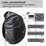 Frelaxy Waterproof Backpack Rain Cover, 2020