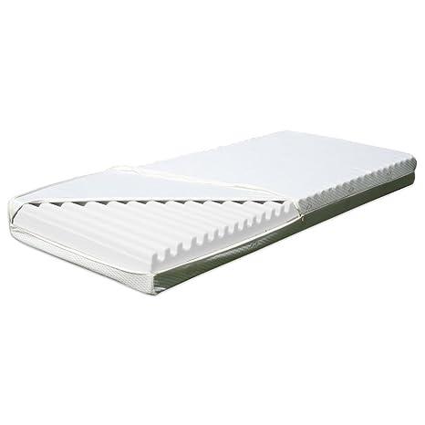 Materasso Letto Pieghevole.Sofa Bed Materasso Per Divano Letto O Brandina Pieghevole H12 Cm Materassino Salvaspazio Francese 140x190