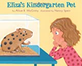 Eliza's Kindergarten Pet
