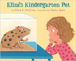 Elizas Kindergarten Pet