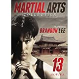 Martial Arts Collection: 13 Movies