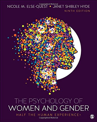 The Psychology of Women and Gender: Half the Human Experience +