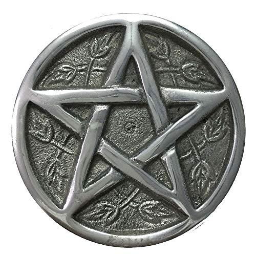 Pentacle Altar Tile 3