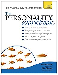 Personality Workbook (Teach Yourself)