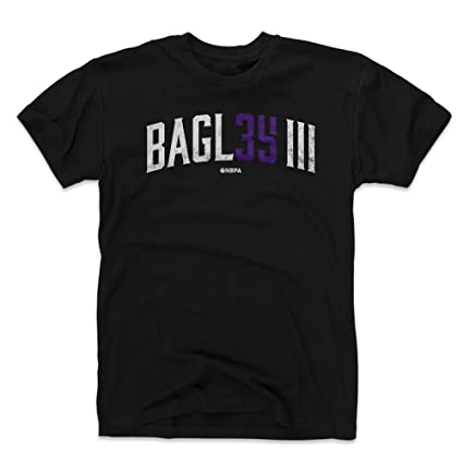reputable site 9a2bc ac584 Amazon.com : 500 LEVEL Marvin Bagley III Shirt - Vintage ...