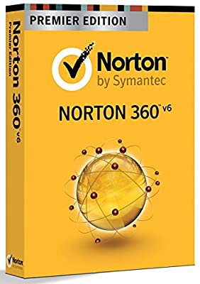 Norton Security Premium | 2017 (1 PC- 1 Year) No CD- Only key via email