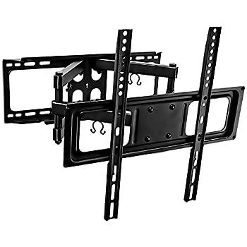 Amazon Com Videosecu Articulating Tv Wall Mount Bracket