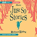 Just So Stories: How the Whale Got His Throat | Rudyard Kipling
