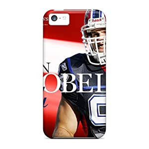 Fashionable Design Buffalo Bills Rugged Cases Covers For Iphone 5c New