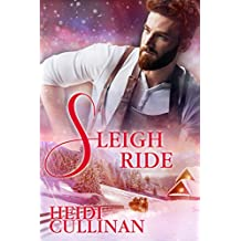 Sleigh Ride (Minnesota Christmas Book 2)