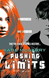 Pushing the Limits (A Pushing the Limits Novel) by McGarry, Katie (2012) Paperback