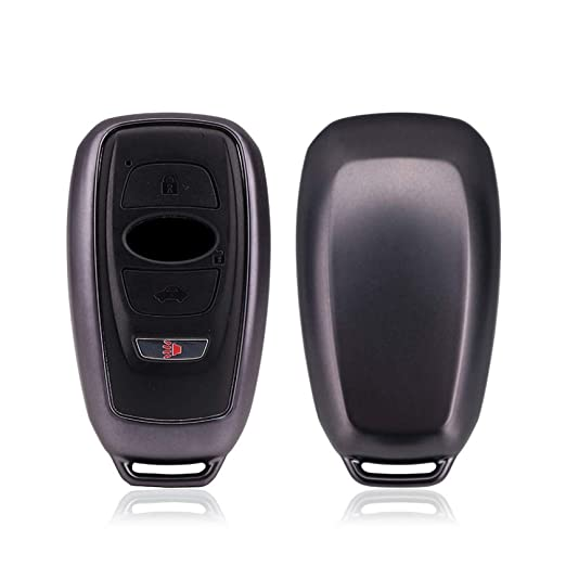 Amazon.com: Jingcheshi - Protector de llaves de coche para ...