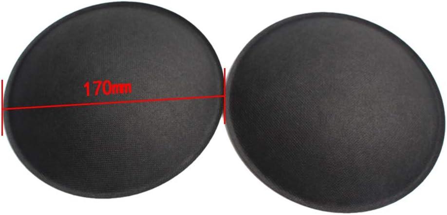 Speaker Dust Cap Hard Paper Dust Cover for Woofer Repair Accessories