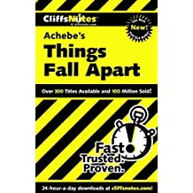 CliffsNotes on Achebe's Things Fall Apart (Dummies Trade)