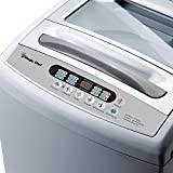 magic chef mcstcw21w2 21 cu ft topload compact washer white