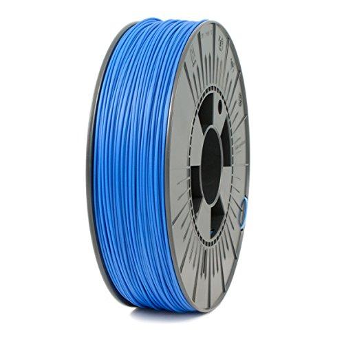 ICE FILAMENTS ICEFIL1HPS145 HIPS Filament, 1.75 mm, 0.75 kg, Daring Dark Blue