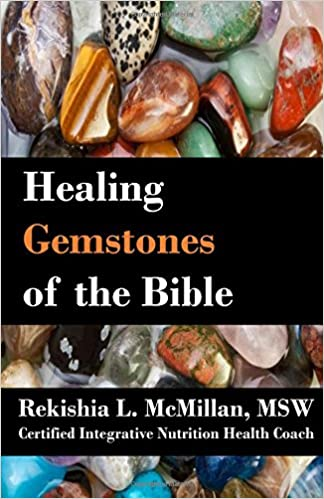 Book Healing Gemstones of the Bible