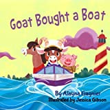 img - for Goat Bought a Boat book / textbook / text book