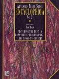 Advanced Piano Solo Encyclopedia, Tom Roed, 1576239292