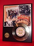 #4: Traveling Wilbury'S 24Kt Gold Record LTD Edition Display
