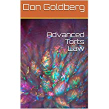 Advanced Torts Law