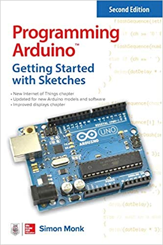 Amazon arduino book
