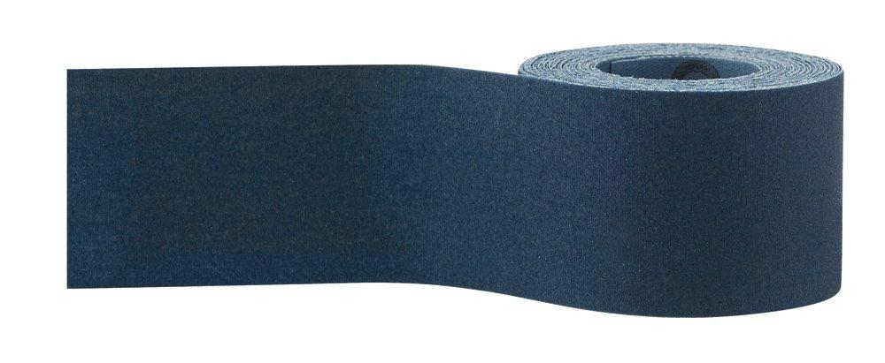Bosch 2609256B97 50 mm x 5 m papel de lija a mano rollo de Metal