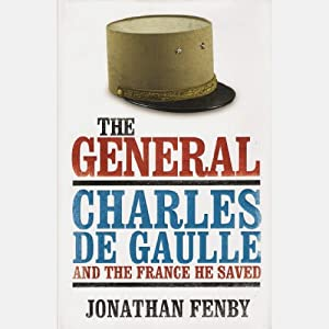 The General Audiobook