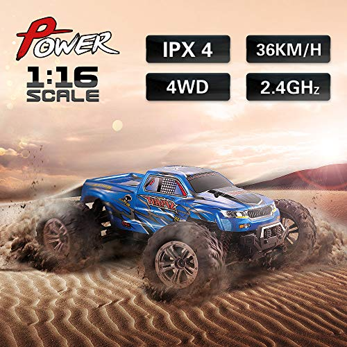 Buy electric 4x4 rc truck