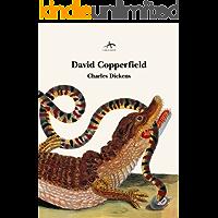 David Copperfield (Clásica Maior)